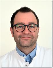 Dr. Matthias Michel